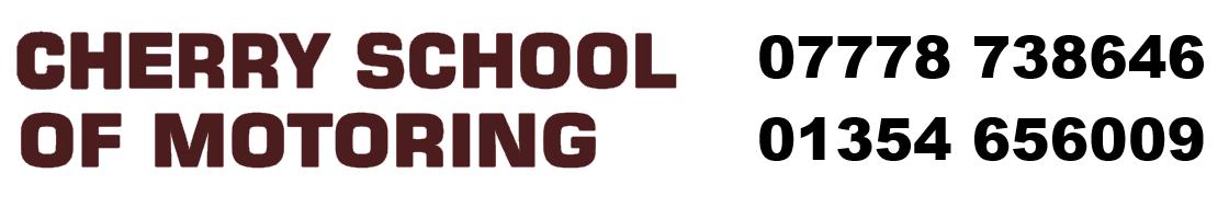 Cherry School Of Motoring