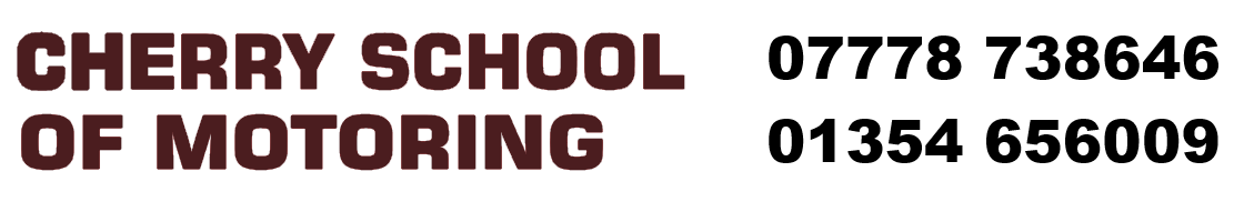 Cherry School Of Motoring